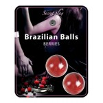 Brazilian Balls Berry